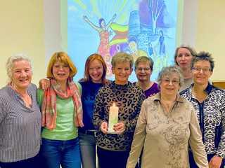 Veranstaltungen Evangelische Kirchengemeinde Sand Neusatz Buhlertal Altschweier Ottersweier